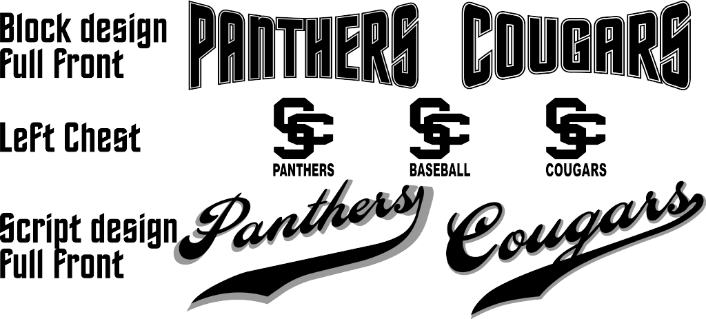 south charlotte cougars